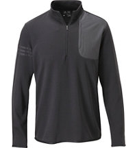 Men's Club Performance Half-Zip Sweater