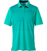 Men's climacool Ombre Short Sleeve Polo