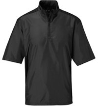 Men's Club Short Sleeve Wind Jacket