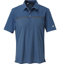 Men's Aeroknit Jersey Short Sleeve Polo