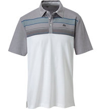 Men's Leeway Short Sleeve Polo