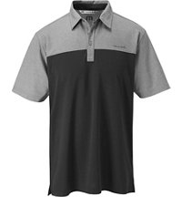 Men's Rudder Short Sleeve Polo