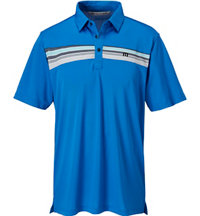 Men's Stines Short Sleeve Polo