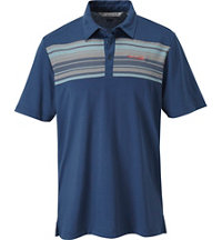 Men's Chase Short Sleeve Polo