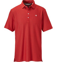 Men's Kruger Short Sleeve Polo