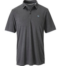 Men's Meehan Short Sleeve Polo