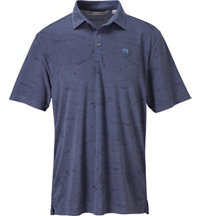 Men's Seamount Short Sleeve Polo