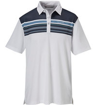 Men's Tall Paul Short Sleeve Polo