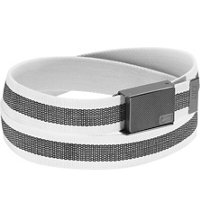 Men's Nike Rubber Inlay Reversible Web Belt