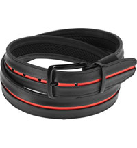 Men's TW Stripe w/ Nike G-Flex Belt
