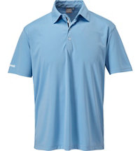 Men's Carlton Short Sleeve Polo