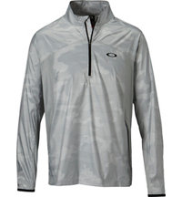 Men's Factory Lite Quarter-Zip Mock