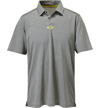 Men's Adam's Short Sleeve Polo