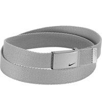 Women's Nike  Metallic Single Web Belt