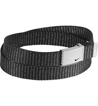 Women's Nike Lurex Single Web Belt
