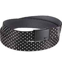 Women's Nike Reflective Dot Web Belt