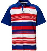 Boy's Roadmap Polo