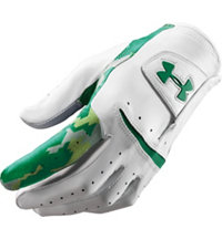 Strikeskin Camo Golf Glove