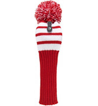 CLASSIC KNIT FAIRWAY HEADCOVER