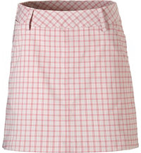 Women's Plaid Skort