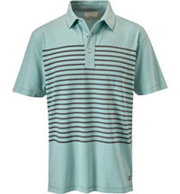 Men's Dry Tech Short Sleeve Polo