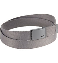 Women's Nike Tech Essentials Single Web Belt