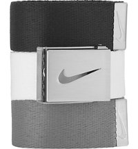 Men's Nike 3 in 1 Web Belt Pack