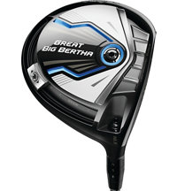 Lady Great Big Bertha Driver