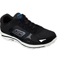 Men's GOWalk Lynx Ballistic 2 - Black/Blue (# 53549-BKBL)