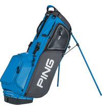 Personalized Hoofer 14 Stand Bag