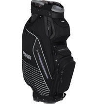 Personalized Pioneer II Cart Bag