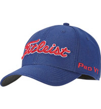 Men's Fitted Dobby Tech Cap