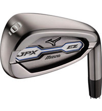 JPX-EZ 4H, 5H, 6-PW, GW Combo Iron Set with Graphite Shafts