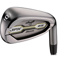 Lady JPX-EZ 5-SW Iron Set with Graphite Shafts