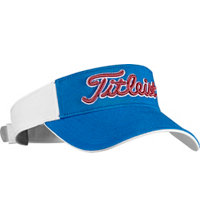 Men's Performance Jersey Visor