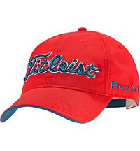 Men's Titleist Tour Tech Fashion Cap