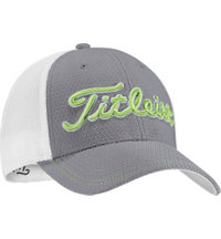 Men's Fitted Stretch Tech Cap