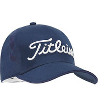 Men's Titleist Bonded Tech Performance Cap