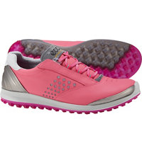 Women's BIOM Hybrid 2 Spikeless Golf Shoes - Fandango