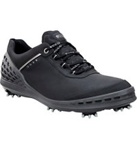 Men's BIOM Cage Spiked Golf Shoes - Black (#132504-01001)