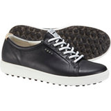 Women's Causal Hybrid Spikeless Golf Shoes - Black