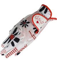 Women's Golf Glove (Daisy Script)