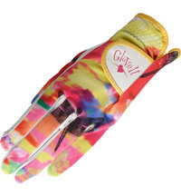 Women's Golf Glove (Dragon Fly)
