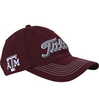 Men's Titleist Collegiate - Texas A&M