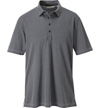 Men's Crenshaw Short Sleeve Polo