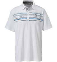 Men's Fakie Short Sleeve Polo
