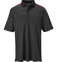 Men's Outcast Short Sleeve Polo