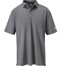 Men's Opti-Stretch Short Sleeve Polo