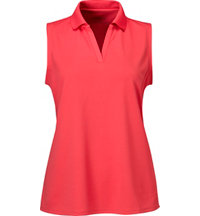 Women's Ace Sleeveless Polo