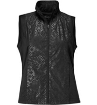 Women's Fashion Print Vest